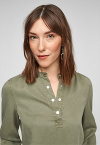 s.Oliver - Blouse - green - 2
