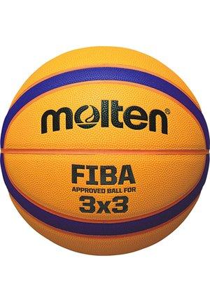 B33T5000 FIBA 3X3 BASKETBALL - Basketball - yellow / blue / red