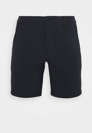 CEASAR - Shorts - dark navy melange