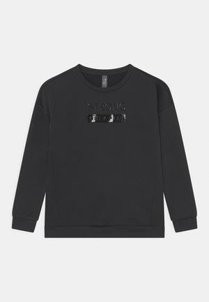 ONPAKKI GIRLS - Sweater - black