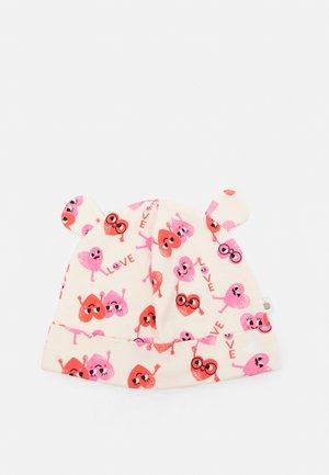 CECIL UNISEX - Beanie - pink