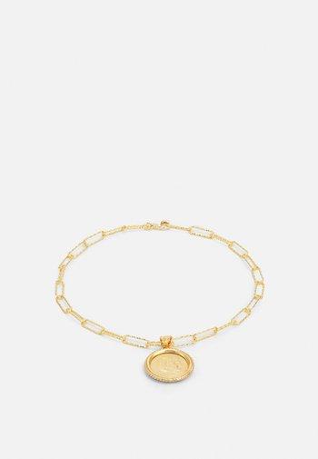 HERCULES ANKLET - Bracelet - gold-coloured