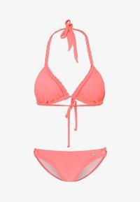 Buffalo - SET - Bikini - lobster - 4