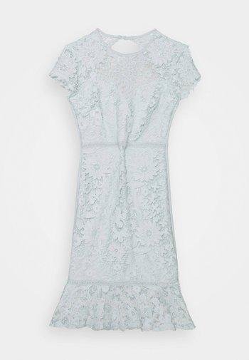 JANNER - Cocktail dress / Party dress - blue