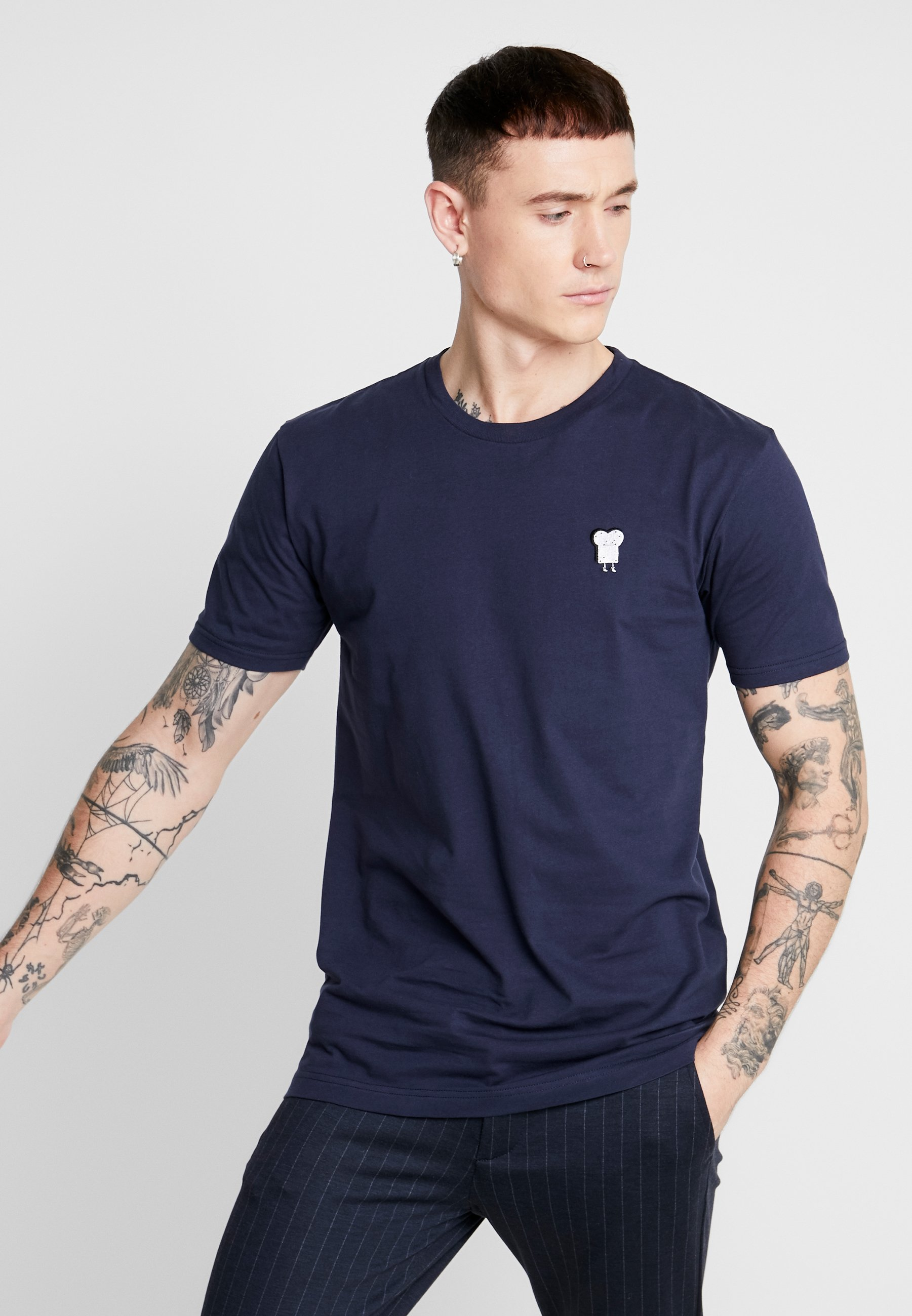 Men TOAST - Print T-shirt