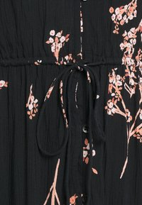 Billabong - VALLETA - Maxi dress - black - 2