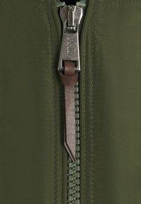 Polo Ralph Lauren - CITY BOMBER - Giubbotto Bomber - company olive - 3