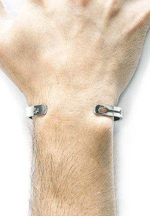 TULLETT PADDLE CUTOUT WAYFARER  - Bracelet - silver