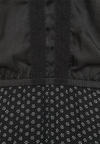 Rip Curl - ISLAND LONG DRESS - Strandaccessoire - black - 5