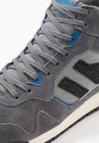 Gola - SUMMIT - Höga sneakers - shadow/black - 5