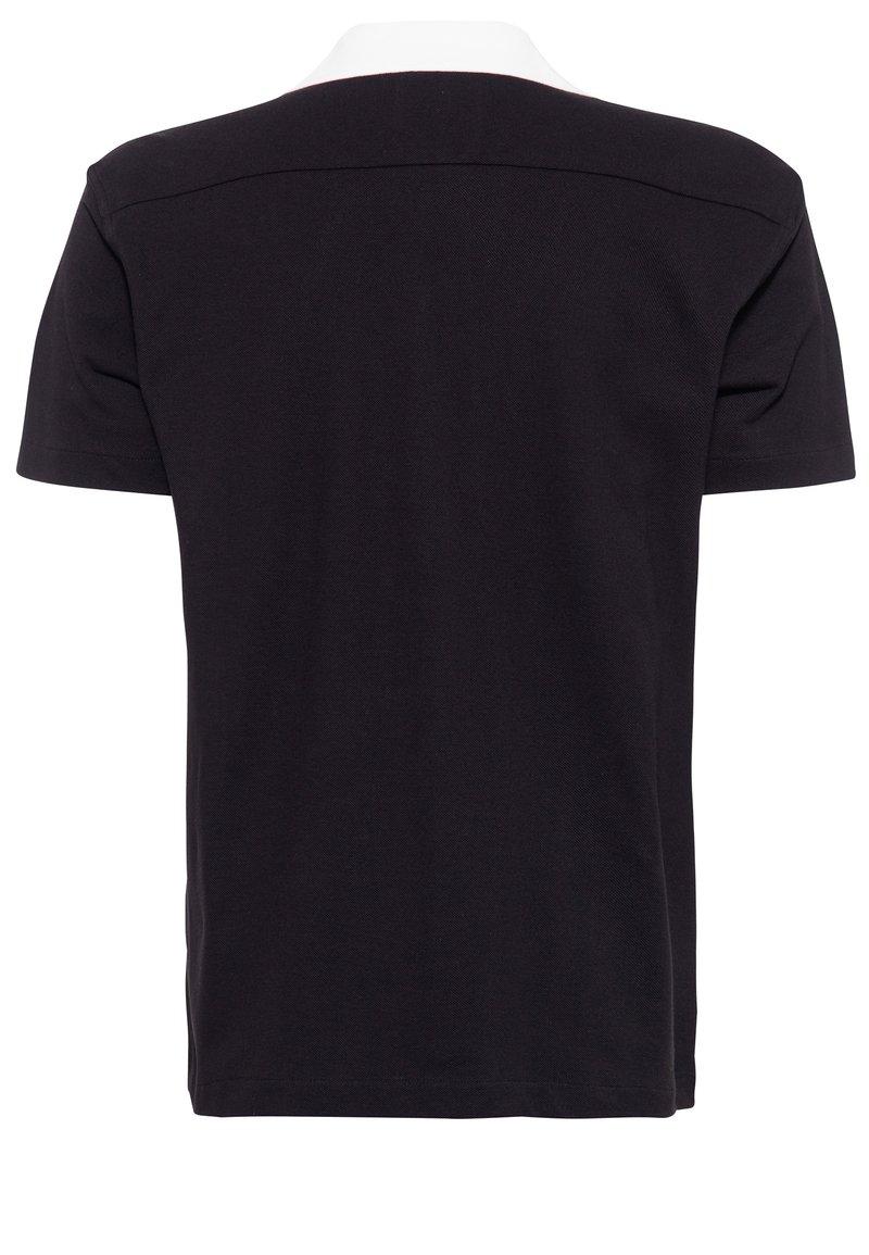 King Kerosin Poloshirt - schwarz 2HCna1