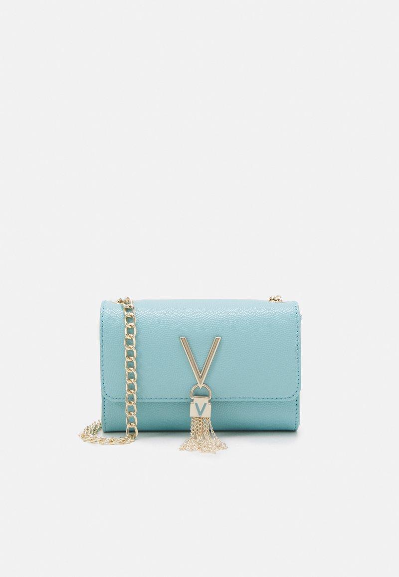 Valentino Bags - DIVINA  - Clutch - azzurro