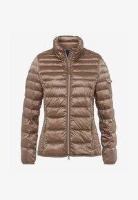 BRAX - BERN - Winter jacket - caramel - 5