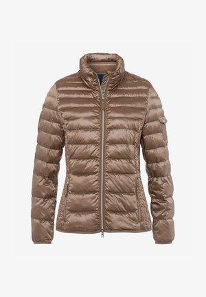 STYLE BERN - Winter jacket - caramel