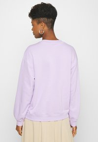 Monki - Sweatshirt - lilac - 2