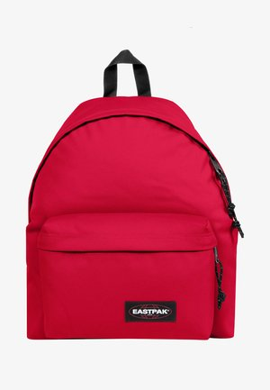 PADDED PAK'R JANUARY SEASONALS - Rucksack - sailor red