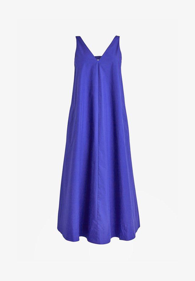 Denní šaty - blue-grey