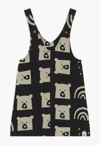 Turtledove - RAIN BEAR PINI - Day dress - black - 0