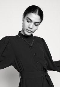 CLOSED - MAYLEEN - Shirt dress - dark night - 4