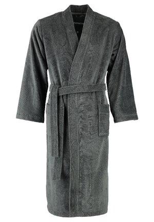 ADAM - Dressing gown - anthrazit