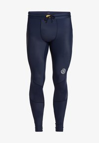 Skins - SKINS - Leggings - navy blue - 5
