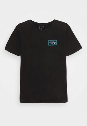 MIDNIGHT SHOW YOUTH - T-shirt print - black