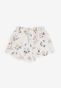 Next - 5 PACK - Shorts - grey - 7