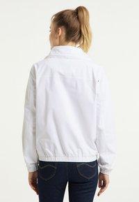 DreiMaster - Light jacket - weiss - 2