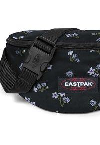 Eastpak - SPRINGER - Riñonera - bliss dark - 5