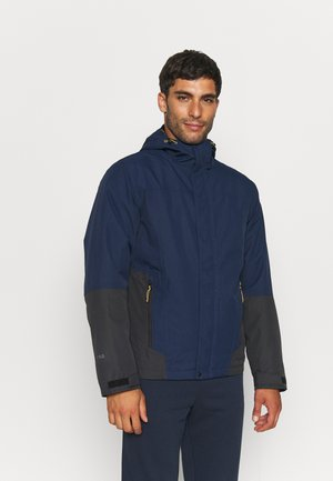 BLADES - Giacca invernale - navy blue