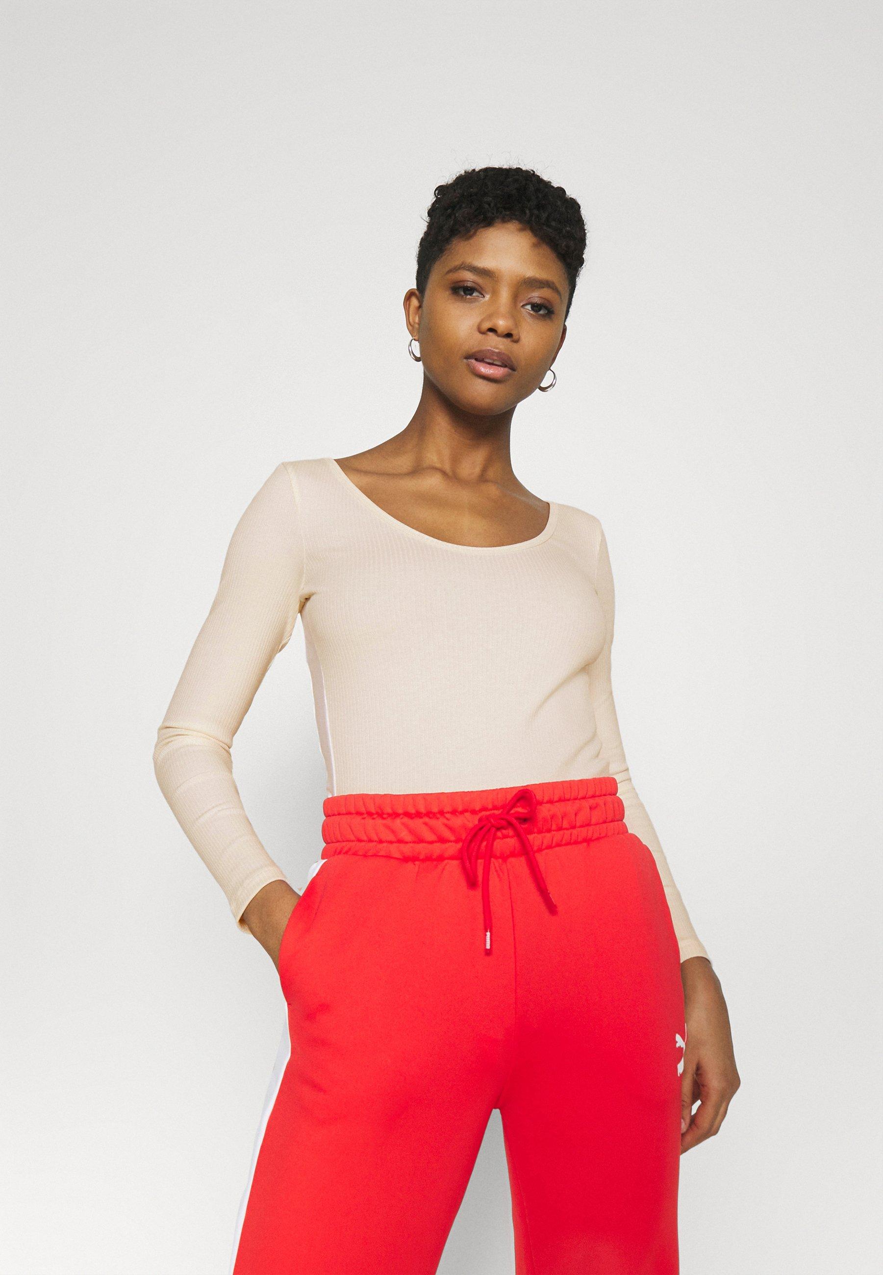 Women CLASSICS - Long sleeved top