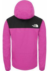 The North Face - M1990 MNTQ JKT - Blouson - mr pink - 1