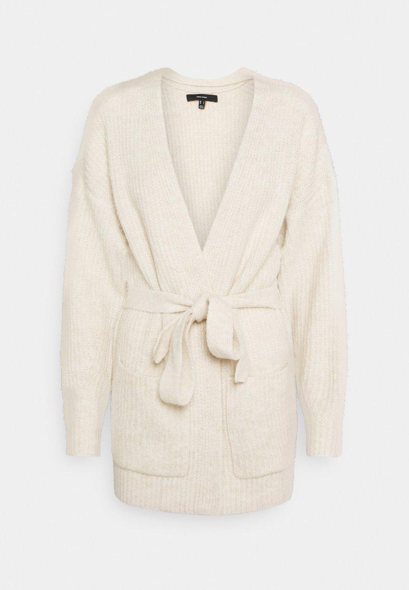 Vero Moda - VMJULIE BELT - Kardigan - birch