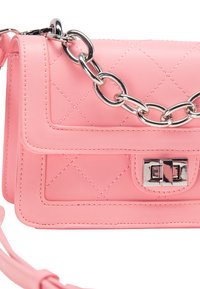 myMo - ABENDTASCHE - Across body bag - rosa - 3