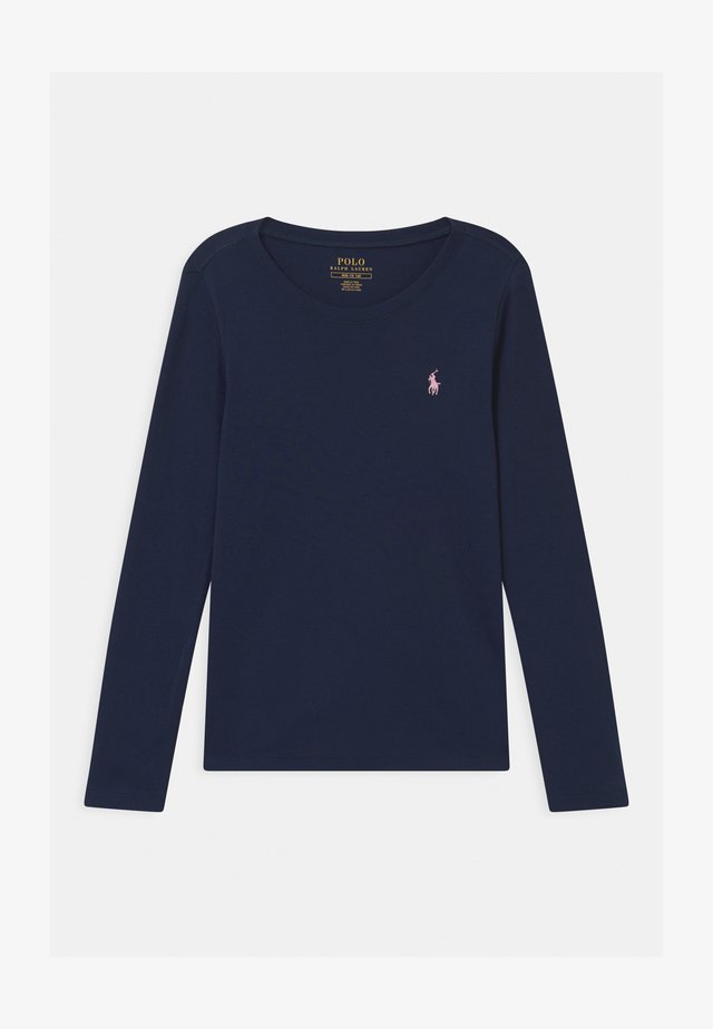 Longsleeve - french navy