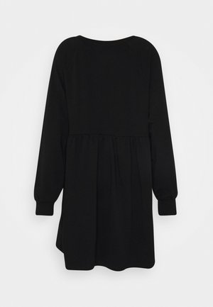 ONLCHLOE SHORT DRESS - Day dress - black