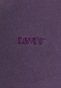 Levi's® - VINTAGE TEE - T-shirt basic - loganberry - 2