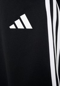 adidas Performance - WIDE PANT - Träningsbyxor - black - 5