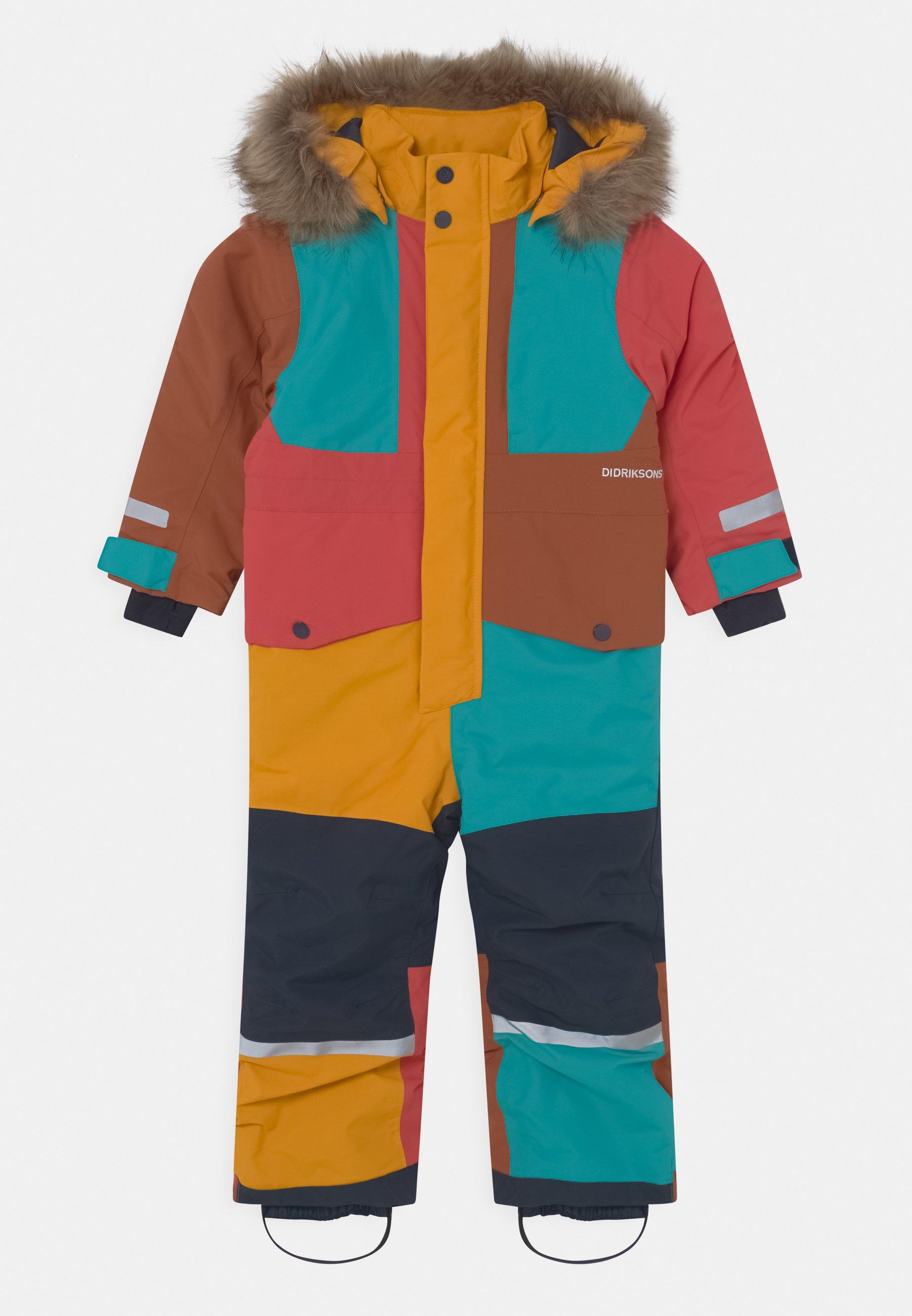 Enfant BJÖRNEN UNISEX - Combinaison de ski