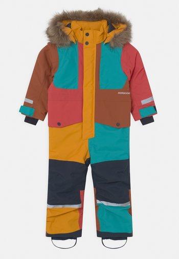 BJÖRNEN UNISEX - Talvihaalari - multicolour