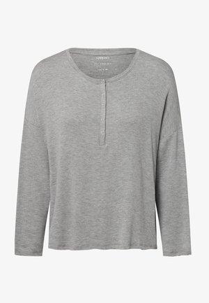 RELAX WEAR  - Pyjama top - grey