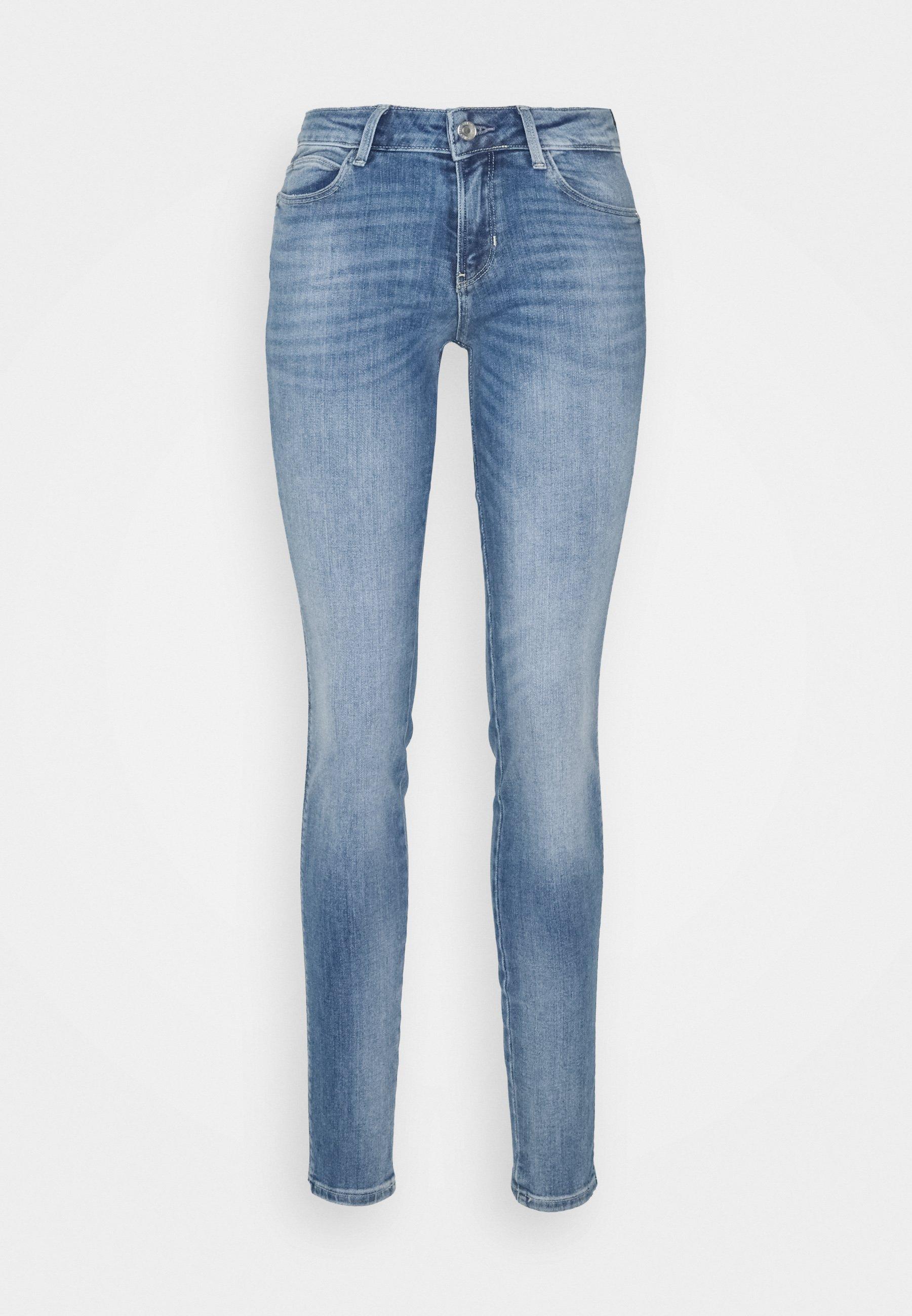 Damen CURVE - Jeans Skinny Fit