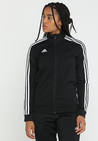 adidas Performance - TIRO19 - Trainingsvest - black/white - 0