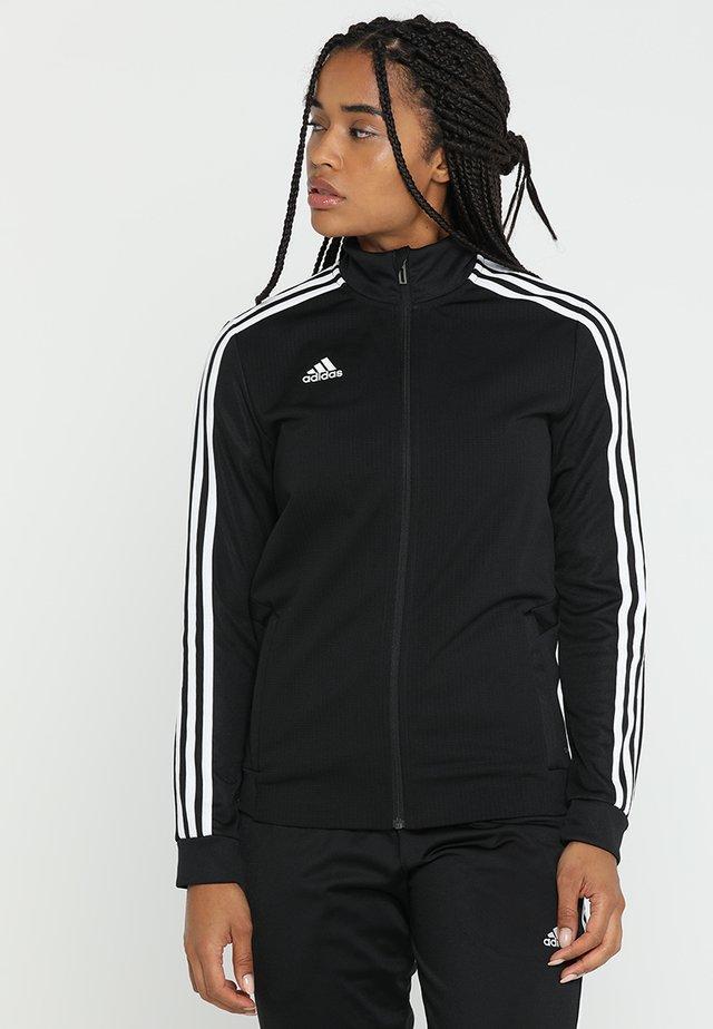 TIRO19 - Kurtka sportowa - black/white
