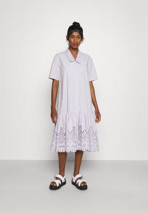 AUBREYA - Day dress - lavender blue