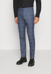 Twisted Tailor - DEWITT SUIT SET - Suit - blue - 6