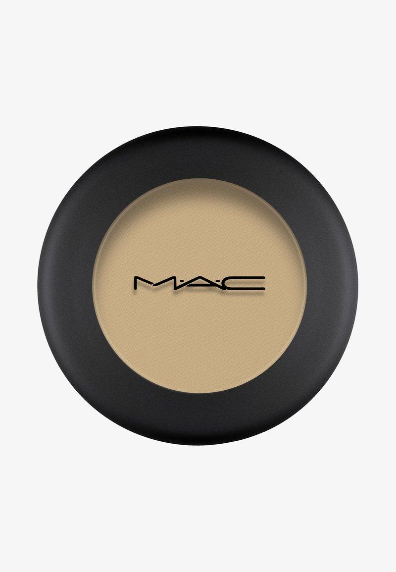 MAC - POWDER KISS EYESHADOW SMALL EYESHADOW - Eye shadow - per-suede me