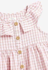 Next - Denní šaty - pink - 2
