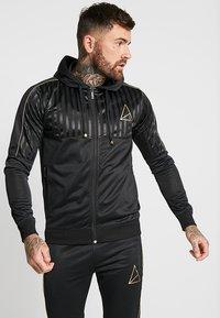 Golden Equation - VARICK - Training jacket - black - 0