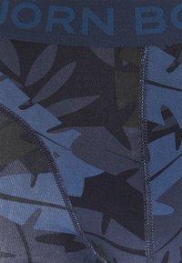 Björn Borg - JUNGLE SAMMY 2 PACK - Underkläder - mood indigo - 6